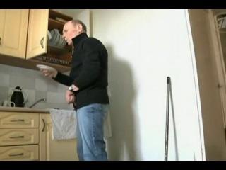 Заслуженный артист, Юрий Дубровин - отрывок из передачи