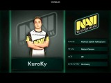Meet the Players - Intro - NaVi