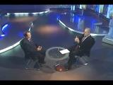 РБК. Диалог. Михаил Хазин. Цена золота. 23.01.2012