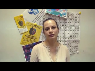 Кристина (компания PocketBook) делится впечатлениями от Inten