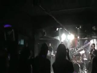 Рок-200 - Перемен с экс.барабанщиком Алисы Михаилом Нефедовым (co-version Кино Цой)