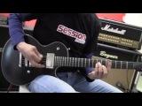 Gibson LP Paul Landers