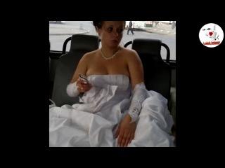 Ахаха ))) Вы никогда не видели такую невесту Полный пиздец! прикол угар пиздец ржачно смешно интересно удивительно ахах Как все происходит на самом деле прикол 100500 каха фильм кино клип угар comedy камеди порно трейлер http://vk.com/tosi.bosi ВСТУПАЙ ОТ ДУШИ!!!