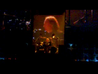 Kings Of Metal Live'12. MANOWAR'S Drum Solo