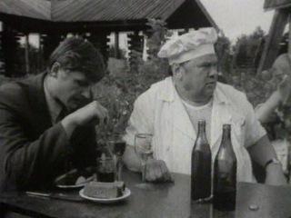 Юрий Кавтарадзе - Совесть (1974) 4 серия ТВ