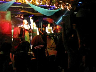 Autumn Harvest Tour 2011@QWERTY - Фолк группа Грай - Пшеничная