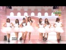 [PERF] A Pink - MY MY (111203 Music Core)