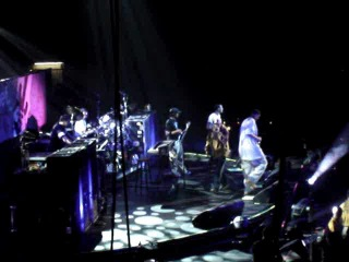 Linkin Park - frgt10 live - Music For Relief 2005