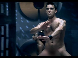 ROBBIE WILLIAMS | Rock DJ