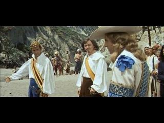 Пират Морган (1960)