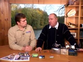 Кижуч – дальневосточное серебро  Рыболов Elite 47 выпуск (2006) SATRip