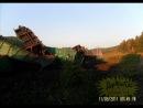 В память о погибшей локомотивной бригады грузового поезда №2707...