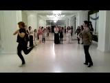 Четкий танец, четкого Нохчо!!!)