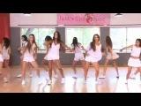 Baila y Gana!: Coreo The Time (de Frente) / TKM Argentina