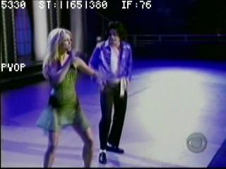Майкл Джексон и Бритни Спирс / Michael Jackson ft. Britney Spears - The Way You Make Me Feel