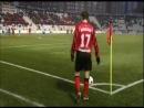 Обзор матча: Амкар (Пермь) - Крылья Советов - 2:1