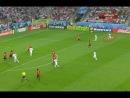 Дневник Евро-2008 10 (08.06.11. - 1 дневной выпуск) Испания - Россия,матч разбор моментов