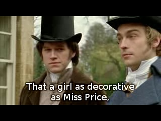 Lost in Austen UK TV 2008 mini-series part 2 of 4 in English with english subtitles