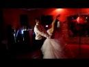 Максим и Катя! Наш первый свадебный танец 01.10.2011г.