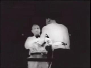 Джо Луис против Тони Галенто, 28 июня 1939 г.