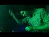 Rusty K b2b LEO DJ BES 17 декабря 2011