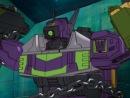 Трансформеры: СуперЛинк (Энергон) - Подлинный Альфа Кью 20 серия  Transformers: SuperLink (Energon) - Alpha Q: Identity 20 series