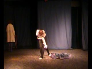 интегрированная театр-студия