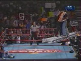 WCW NITRO 17.07.2000 - Титаны Рестлинга на канале ТНТ / Николай Фоменко