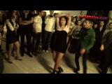 Adolfo Indacochea & Damla Demirci Celik @ Istanbul International Dance Festival 2011