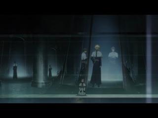 07-Ghost / Седьмой Дух / 07-Душа / Серия 23