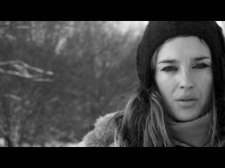 Jess Mills - Silent Space (in the snow)
