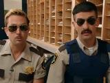 Рино 911 / Reno 911 [ сезон 2 эпизод 9 ] 2x2