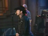Mike Ness - Don't Think Twice (Conan O'Brian 1999)