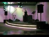 Ольга Зорина исполняет стильную песню из репертуара Норы Джонс