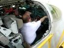 ту22 описание взлёта и посадки
