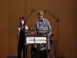 Анселм Мадабуко <Сильная Церковь,состоит из смелых людей>