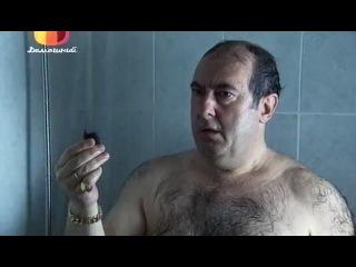 Авантюристы 1 сезон 3 серия (из 6)