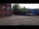 The Amazing Spiderman Shoots in Brooklyn. 11 мая