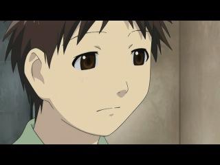 Genshiken TV-2 / Геншикен 2 сезон 1 серия
