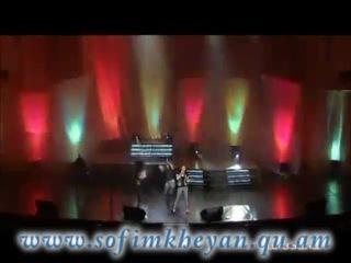 Sofi Mxeyan-Petk Ches