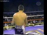 1993-04-10 Julio Cesar Chavez vs Silvio Walter Rojas