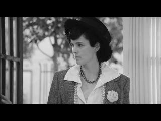 Keira Knightley as Coco Chanel - 'Once Upon A Time' by Karl Lagerfeld