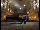 Собрание исполнений. Франц Шуберт. Соната для скрипки и фортепиано
