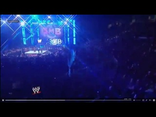 WWE Main Event 14 08 2013 На Русском языке от комментатора WIRTV Ильи Потапова