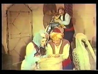 Ali Baba ve Kırk Haramiler - Sadri Alışık 1971