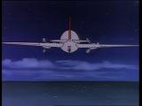 Приключения Тинтина - 2 сезон 6 серия - Акулы Красного Моря (1 часть)