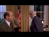 Горячие головы 2 - президент....
