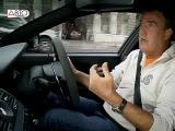 Программа TopGear (Top Gear): сравнительный тест Porshe, Maserati, Aston Martin & Chevrolet Camaro — part 2