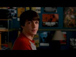 Пародия на фильм Человек-Паук(2002) или Супергеройское кино