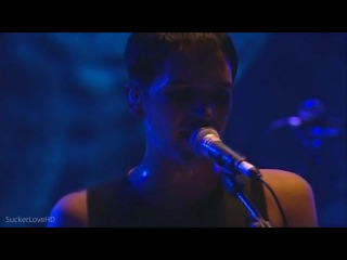 Placebo - sleeping with the ghosts (live @ rock am ring 2003)